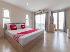 OYO 1119 Sasiprapa Apartment โรงแรมในศรีราชา