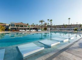 Kumara Serenoa By Lopesan Hotels, hotel i Maspalomas