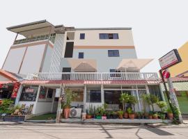 OYO 1165 Uma Apartment, hotel near Mini Siam, North Pattaya