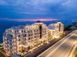 Onyx Beach Residence - Free Parking & Beach Access, отель в Свети-Власе