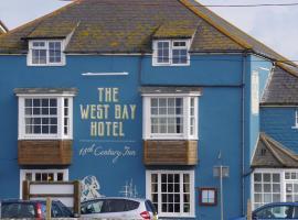 West Bay Hotel, hotel in West Bay
