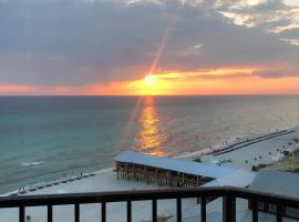 Sunbird 910W, vacation rental in Panama City Beach