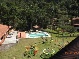 Hotel Chalés Terra Nova, hotel near Church Matiz, Itatiaia