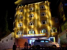 The Sunrise Residency, pet-friendly hotel in Gangtok