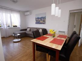 City Center Accommodation, hotel in Zadar