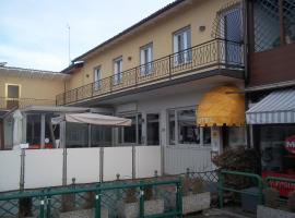 Hotel Gronda Lagunare, hotel near Venice Marco Polo Airport - VCE,