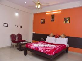 Raj Residency, hotel near Mall of Mysore, Mysore