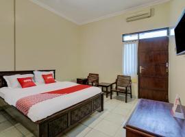 OYO 3862 Hotel Pandan Wangi, hotel in Sidoarjo