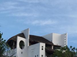 Mi Casa en Cozumel, hotel in Cozumel