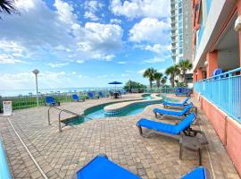 Roxanne Towers by Palmetto Vacations, villa in Myrtle Beach