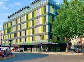 Das Loft Apartments, apartment in Aachen