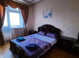 Апартаменты-Квартира посуточно, апартаменты/квартира в Ростове-на-Дону