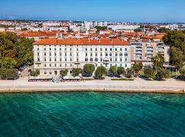 Urban Apartments with sauna, apartamento en Zadar