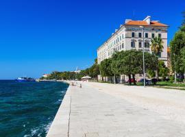 Urban Apartments with sauna, apartment in Zadar