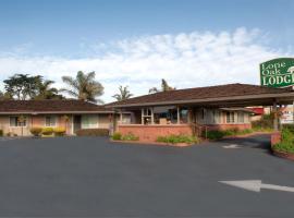 Lone Oak Lodge, motel in Monterey