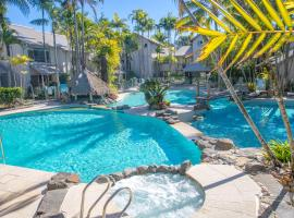 The Islander Noosa Resort, resort in Noosaville