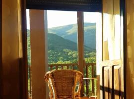 HOTEL LOS ARENALES DE JERTE, hotel cerca de Estación de esquí de La Covatilla, Jerte