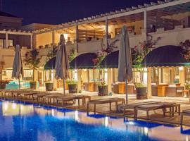 Yacht Club, hotel in Didim