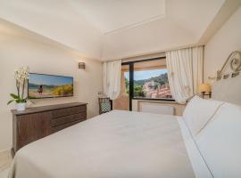 Hotel Cala Lunga, hotel in La Maddalena