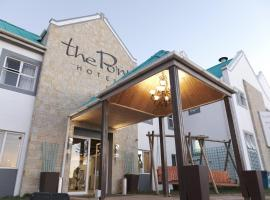 The Point Hotel & Spa, hotel in Mossel Bay