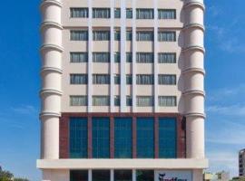 Red Fox Hotel, Alwar, room in Alwar