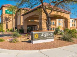 La Quinta by Wyndham Las Vegas Airport South, hotel in Las Vegas