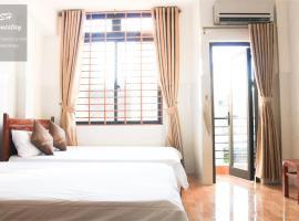 SH Hotel, family hotel in Hue