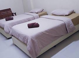 Peamsuk Sweet Prachin Buri, hotel in Prachin Buri