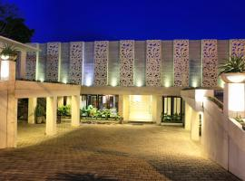 Patrisia Hotel, hotel near Grand Bali Beach Golf Course, Sanur