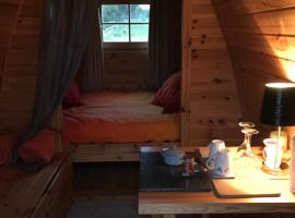 Norwell view farm glamping, hotel in Bath