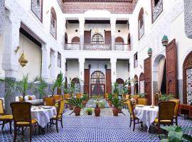 Riad Alassala Fes, riad in Fez