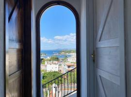 Black Market Hotel, hotel near Castiglione Thermae, Ischia