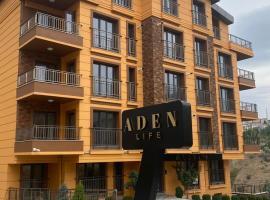 ADEN Life, apartment in Ankara