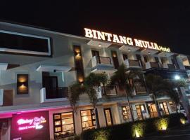 Bintang Mulia Hotel & Resto, hotel di Jember