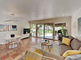 All-Suite Coco Cabana Villa with Pool & Tennis condo, apartment in Palm Springs