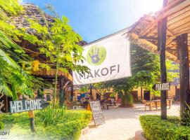 Makofi Guest House, vacation rental in Nungwi