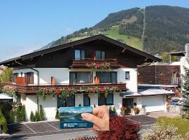 Hotel Garni Landhaus Gitti, hotel v destinaci Zell am See