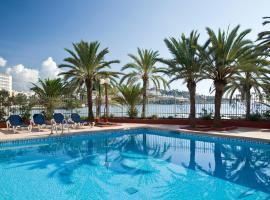 Apartamentos Llobet Ibiza, apartment in Ibiza Town