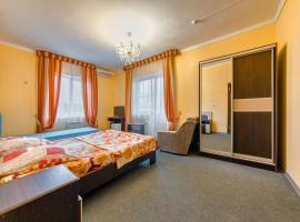 Отель Уют, bed & breakfast a Gelendzhik