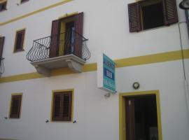 Albergo Villamarina, hôtel à Santa Teresa Gallura près de: Golf de Sperone
