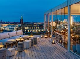 Hobo, hotel em Estocolmo