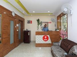 stay@ Chandramouli, hotel near Statue Circle, Jaipur