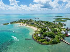 Four Seasons Resort Mauritius at Anahita, luxury hotel in Trou d' Eau Douce