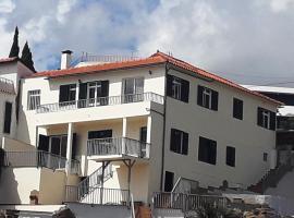 Villa SCIROCCO Madeira - Ocean View, hotel near Cristiano Ronaldo Madeira International Airport - FNC,