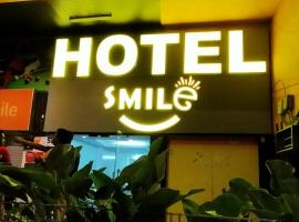 Smile Hotel Chow Kit PWTC, hotel near Royal Selangor Pewter Factory and Visitor Centre, Kuala Lumpur