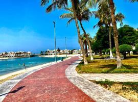شقه درة العروس العنان للعائلات فقط, vacation rental in Durat Alarous