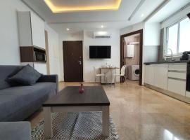 Abelia Appart La Soukra, hôtel  près de: Aéroport international de Tunis-Carthage - TUN