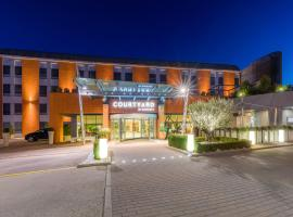 Courtyard by Marriott Venice Airport, hotel near Venice Marco Polo Airport - VCE,