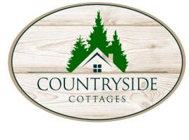 Countryside Cottages, ski resort in Bartonsville