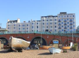 The Old Ship Hotel- Part of the Cairn Collection, hotel in Brighton & Hove